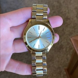 perfect condition Michael Kors watch